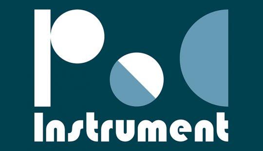 PoC Instrument logo