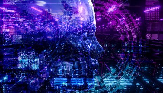 Fondazione CSP - Bando Intelligenza Artificiale, uomo e società